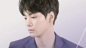 Vượt qua cả EXO và IU, JR (NU'EST) dẫn đầu top người nổi tiếng được nhắc đến nhiều nhất trên show