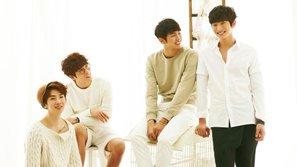 Jo Kwon bày tỏ mong ước mãnh liệt về ngày đoàn tụ của 2AM