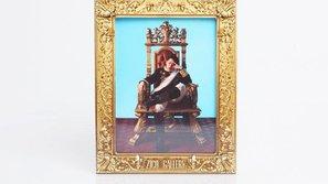 Những bìa album đẹp nhất của các thần tượng Kpop
