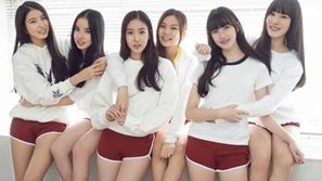 Chưa comeback nhưng GFRIEND đã dẫn đầu BXH tìm kiếm trên Melon