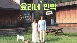 """5 niềm vui đơn giản của cuộc sống mà bạn có thể học từ """"Hyori's Homestay"""""""