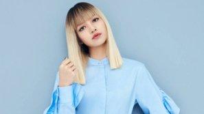 """Lisa (Black Pink) - Idol ngoại quốc được dân Hàn """"nâng như trứng, hứng như hoa"""""""
