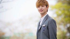 Yook Sung Jae - thành viên