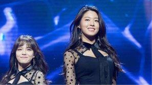 Sốc: Seolhyun bất ngờ đảm đương vị trí lead vocal của AOA
