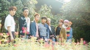 EXO tự phá kỷ lục của chính mình về số lượng album bán được trong tuần đầu tiên