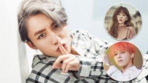 """Sơn Tùng M-TP chính thức """"đánh bại"""" Taeyeon, G-Dragon, chiến thắng tại SBS POPASIA 2017"""