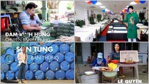 Chết cười với bộ ảnh chế: Sao Việt làm gì khi ế show?