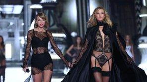 """5 siêu mẫu cực kỳ nóng bỏng trong """"hội chị em"""" của Taylor Swift"""
