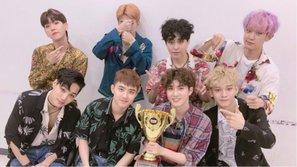 Show Champion 26/7: EXO giành chiến thắng đầu tiên cho