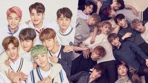 """Boygroup tân binh cảm thấy """"bẽ bàng"""" khi nhận nhầm fan Wanna One thành fan của mình"""