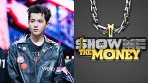 """Cuộc thi rap do cựu thành viên EXO làm giám khảo ngang nhiên đạo nhái hoàn toàn """"Show Me The Money"""""""