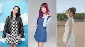 """Tìm kiếm đâu xa, showbiz Việt cũng đầy rẫy sao nữ được mệnh danh """"thực thần"""""""