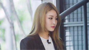 """Trái tim người hâm mộ I.O.I """"vỡ nát"""" mỗi khi xem phần nhảy tự do của Chungha"""