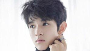 Cận kề ngày debut solo, Kim Samuel tung ảnh teaser đẹp ngỡ ngàng