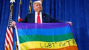 Phản ứng của sao US-UK sau lệnh cấm người chuyển giới nhập ngũ của Tổng thống Trump