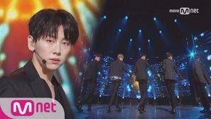 Noh Tae Hyun (HOTSHOT/Produce 101) được khen ngợi khi xử lý trục trặc sân khấu một cách chuyên nghiệp