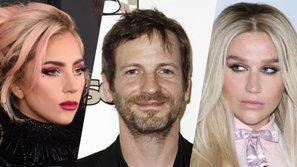 Nhiệt tình ủng hộ Ke$ha, Lady Gaga bị Dr. Luke lôi vào cuộc chiến pháp lý