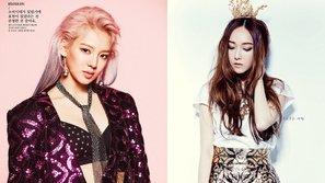 Chuyện thật như đùa: Jessica tiếp tục xuất hiện trong teaser comeback của SNSD