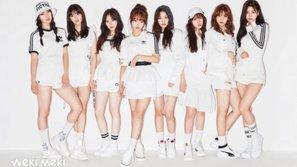 WEKI MEKI tung loạt ảnh xác nhận debut với mini album đầu tay