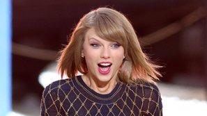 12 sự thật thú vị về Taylor Swift có thể bạn chưa biết