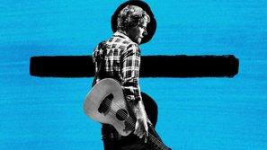 Ed Sheeran dẫn đầu bảng xếp hạng về doanh số album trên toàn cầu