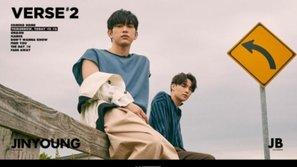 Thành viên nhóm GOT7 bày tỏ sự ủng hộ cho bộ đôi JJ Project