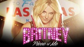 Britney Spears khiến fan sung sướng khi thông báo tiếp tục biểu diễn tại Las Vegas vào năm 2018
