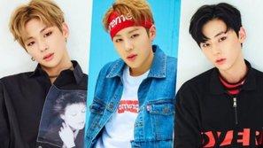 Trước thềm debut, 3 thành viên cuối cùng của Wanna One lên sóng với teaser cá nhân đối lập
