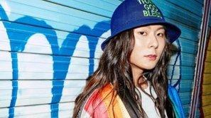 Jang Moon Bok (Produce 101) nghĩ rằng mình giống Seulgi (Red Velvet) nhất khi đổi kiểu tóc