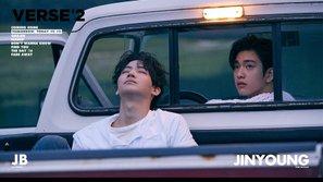 Album mới của JJ Project công phá hàng loạt bảng xếp hạng trong và ngoài nước