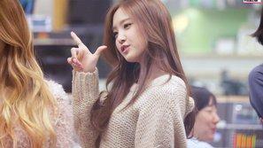 Naeun (Apink) tiết lộ bí quyết để giữ vòng eo luôn dưới 60 cm