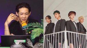 """Người hâm mộ phẫn nộ khi thấy Nam Taehyun bật """"Really Really"""" và hát theo WINNER"""