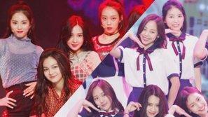 Show sống còn Idol School tiết lộ cách tính vote và vòng loại trừ sắp tới