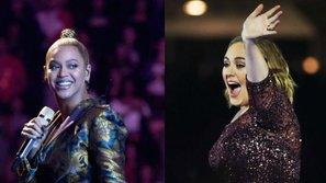 Xin lỗi Adele! Beyonce sẽ hát trong phần tiếp theo của phim điệp viên 007