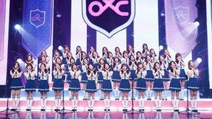 """Mnet bất ngờ công bố luật mới cho phép các thí sinh bị loại khỏi """"Idol School"""" được ra mắt trong tương lai"""
