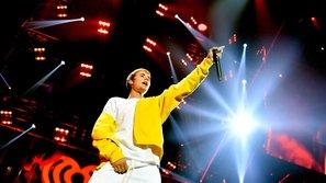 Justin Bieber bị cấm diễn ở Trung Quốc, ban tổ chức Grammy nói gì?