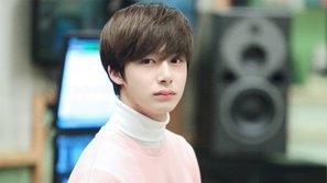 Hyungwon (Monsta X) bất ngờ vướng tin đồn hẹn hò, và đây là phản hồi chính thức từ Starship