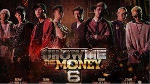 Hàng loạt rapper lên tiếng về việc Mnet biên tập quá đà Show Me The Money 6