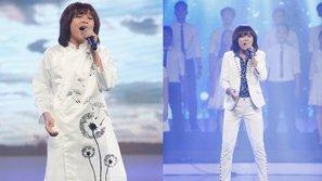 Tạm thời dẫn đầu Chung kết Vietnam Idol Kids, Thiên Khôi trở thành đối thủ nặng kí cho ngôi vị Quán quân