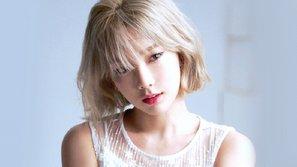 """Ngoài SNSD, Taeyeon còn có mối quan hệ thân thiết với những """"cạ cứng"""" đặc biệt này!"""