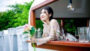 Khổng Tú Quỳnh mất 2 năm để đặt tên cho ca khúc ngày tái xuất