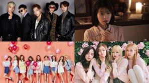 Trong lịch sử âm nhạc Hàn Quốc, có tổng cộng bao nhiêu ca khúc từng giành được Perfect All-kill?