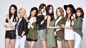 Các thành viên SNSD giống với những nàng công chúa Disney nào nhất?