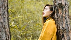 """Phan Ngân (The Face) trình làng bản cover """"Cô gái ngày hôm qua"""" sau khi dừng chân ở top 5"""
