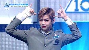 Những bằng chứng cho thấy Kang Daniel là một fan boy của TWICE