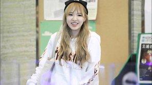 Wendy (Red Velvet)- Cô nàng sở hữu mọi tố chất của một Idol hoàn hảo