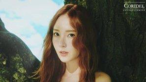 Jessica mừng sinh nhật cô đơn và hoài niệm quá khứ trong MV comeback