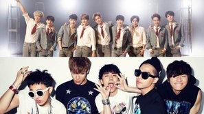Top 10 ca khúc K-Pop trên bảng xếp hạng iTunes của các quốc gia