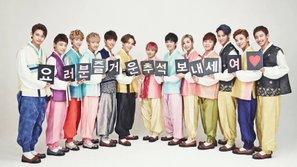 13 màn cover biểu diễn trên sân khấu cực kì ấn tượng của Seventeen