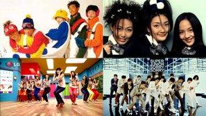 Top 10 ca khúc Kpop có sức ảnh hưởng nhất mọi thời đại